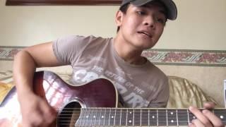 Sa Ngalan Ng Pag-Ibig - December Avenue (acoustic cover)