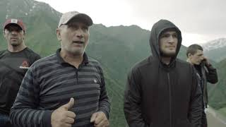The Dagestan Chronicles ft. Khabib Nurmagomedov -
