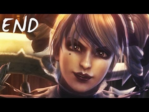 Soul Calibur 5 Gameplay - Story Mode Walkthrough Part 5 - Ending
