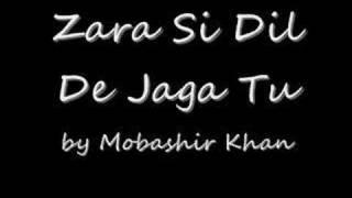 getlinkyoutube.com-Zara Si Dil Mein De Jaga Tu - www.cafepk.com