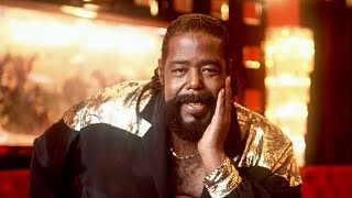 Barry White - My First My Last My Everything