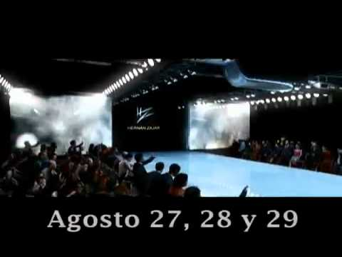 COLOMBIA LUXURY LIFESTYLE SHOW NY 2010 www keepvid com