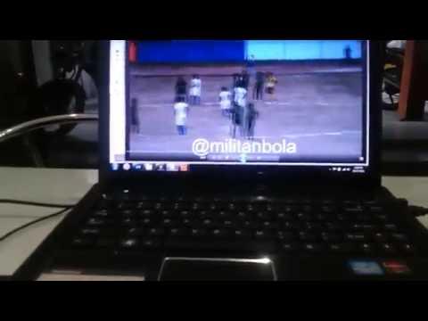 Sepak Bola Gajah PSS Sleman 3 2 PSIS Semarang