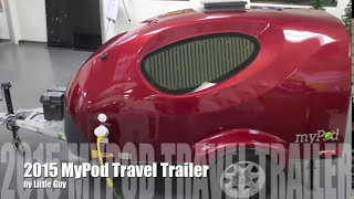 getlinkyoutube.com-2015 myPod Travel Trailer by Little Guy at Princess Craft RV