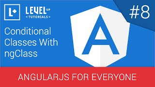 getlinkyoutube.com-AngularJS For Everyone Tutorial #8 - Conditional Classes With ngClass