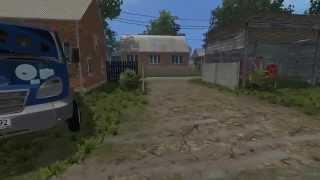 Farming Simulator 15 S9E5 Multiplayer - Sąsiad MatiXxl99 | Buldożer | Kukurydza