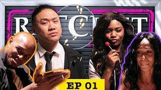 getlinkyoutube.com-Ratchet Detective Episode 1: Kidnapping ft. Summerella & Timothy Delaghetto