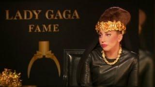 getlinkyoutube.com-Lady Gaga: 'I want to smell like a slut'