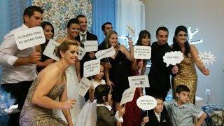 getlinkyoutube.com-Faça você mesma: Plaquinhas de Casamento