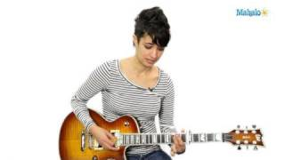 getlinkyoutube.com-How to Play Just The Way You Are by Bruno Mars on Guitar
