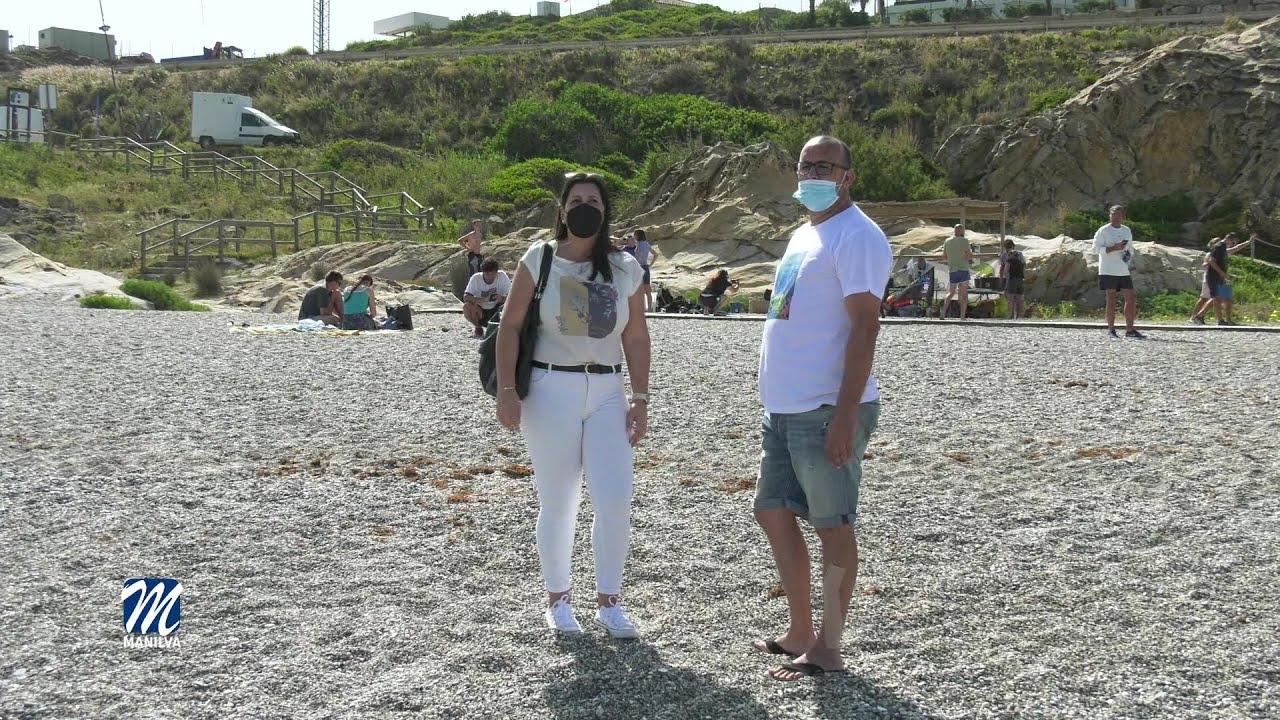 Este viernes se llevará a cabo la limpieza de residuos en la Playa del Cali