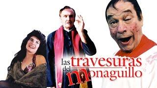 getlinkyoutube.com-Las Travesuras del Monaguillo (1990) | Pongalo Comedia