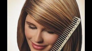 getlinkyoutube.com-Tratamiento para el cabello seco,maltratado y encrespado(Treatment for dry,damaged and frizzy)