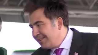 getlinkyoutube.com-М. Саакашвили в состоянии наркотического опьянения