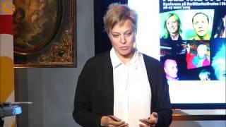 En europeisk migrationspolitik - ett lokalt och regionalt ansvar? - Nina Björby