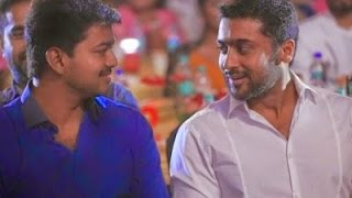 getlinkyoutube.com-Vijay Waited for Surya till Midnight | Surya Vijay Friendship
