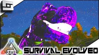getlinkyoutube.com-MODDED ARK: Survival Evolved - DEVIL REX! E52 ( Ark Survival Evolved Gameplay )