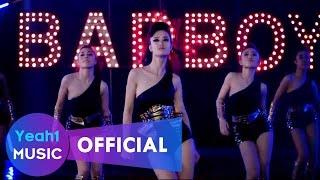 getlinkyoutube.com-BAD BOY - Đông Nhi (Official Music Video) - Nhạc trẻ sôi động Việt Nam