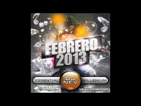 14. Dj Nev The Essential Millenium Febrero 2013