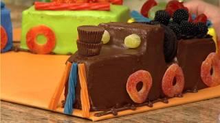getlinkyoutube.com-Como fazer um bolo de trem