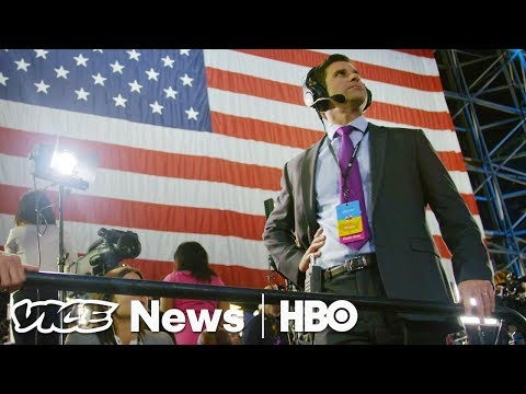 VICE News Tonight: 2016 Election - What Happened? (November 9, Full Episode)