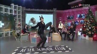 getlinkyoutube.com-BTS Jungkook Girl Group Dance Compilation