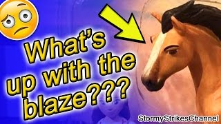 getlinkyoutube.com-Is Spirit Even Spirit Anymore? ~ Discussion on Spirit Riding Free Toy Pictures