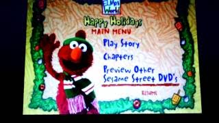getlinkyoutube.com-Elmo's World- Happy Holidays!