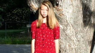 Young Fashion 'Bully' Forced to Wear Thrift Shop Clothes By Mom: Punishment Stirs 'Shaming' Debate