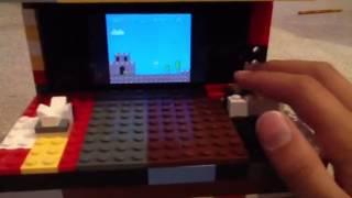 getlinkyoutube.com-Lego 3ds mini arcade!!!