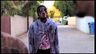 getlinkyoutube.com-Dancing Zombie - Unicorn Zombie Apocalypse (Vince