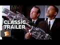 Men in Black II (2002) Official Trailer 1 - Will Smith Movie