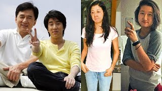 Jackie Chan's Family  ★ 2018