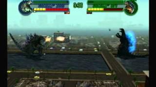getlinkyoutube.com-Godzilla: Save the Earth Walkthrough part 1