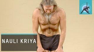 getlinkyoutube.com-Tone your Abs with Nauli Kriya