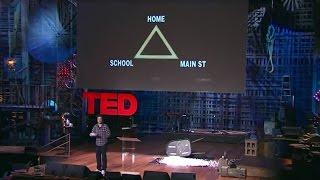 getlinkyoutube.com-TED на Русском. Джейми Оливер. Правильное питание. Научите Детей