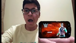 getlinkyoutube.com-HOW TO DOWNLOAD WWE 2K FREE ON ANDROID  !!!!!