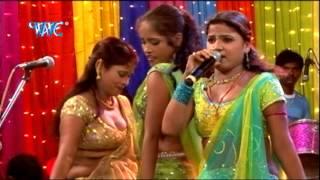 getlinkyoutube.com-Bhag Jata चाटी के - Bhojpuri Nach Program Bhag-03 | Paro Rani | Nach Program Hot Song 2015