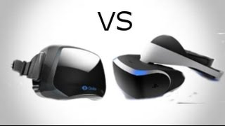 getlinkyoutube.com-Xbox One Will Be Oculus Rift Compatible V.S Massive Project Morpheus PS4 Reveal. E3 News and Updates