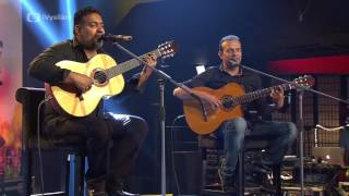Concert TEKAMELI - Khamoro 2016