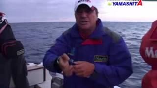 getlinkyoutube.com-Una Nuovo Tecninca Di Pesca Al Calamari