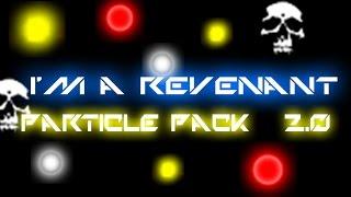"getlinkyoutube.com-Geometry dash - ""I'm a revenant"" Particle pack 2.0 Released!!!!"