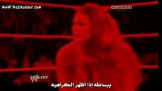 getlinkyoutube.com-John Cena save Eve From Kane