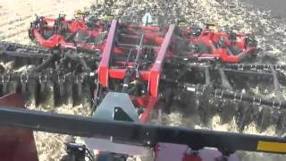 getlinkyoutube.com-Ride in the Case IH Steiger 600 Tractor