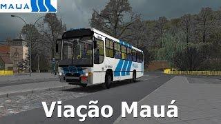 OMSI 2 - TRÁGETO DE VIACÃO MAUA