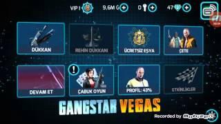 getlinkyoutube.com-Vegas gangsteri 4 araba sürücüsünün yanına binmek