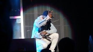 getlinkyoutube.com-Forrest Hills Drive Tour in New York Part. Omen, Cozz, Bas, Jeremih, YG, and Big Sean Performances.
