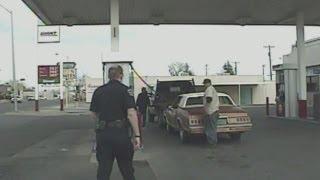 Teen Records Fatal Drunk Driving Crash As It Happens Video width=