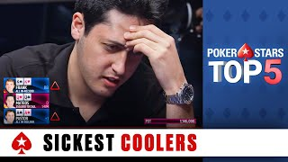 Top 5 Sickest Poker Coolers