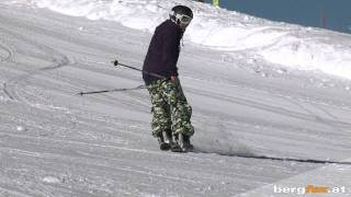 getlinkyoutube.com-Skifahren Freestyle: Flat Tricks - bergfex.com